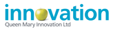 Queen Mary Innovation Ltd logo
